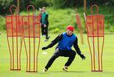 soccer fitness, soccer conditioning, soccer training