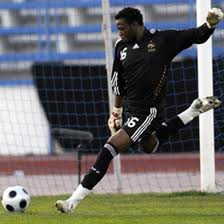 goal kick, soccer goal kick, soccer kick, soccer training