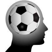 mental imagery, soccer goal, soccer psychology, soccer tips